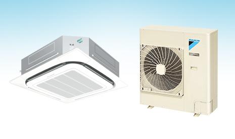Máy lạnh âm trần Daikin 2.5hp bán giá mềm giao hàng nhanh lắp đặt nhanh