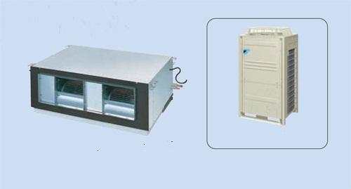Cung cấp – lắp đặt – thi công máy lạnh giấu trần ống gió cho nhà xưởng chuyên nghiệp GIÁ SỈ SÀI GÒN 2