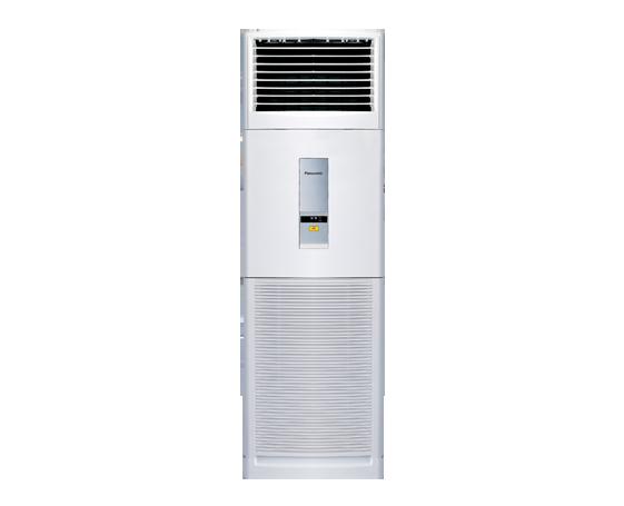 Đại lý cung cấp và lắp đặt Máy lạnh tủ đứng Panasonic - 5hp giá rẻ nhất toàn quốc