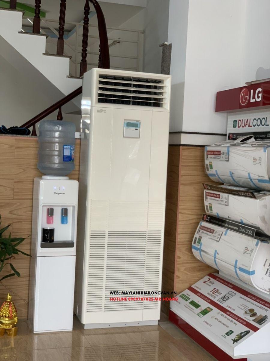 Điện tử, điện lạnh:5 máy lạnh Mitsubishi Heavy chất lượng nhất cho công trình B015dbd24f19a847f108