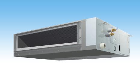 Máy lạnh giấu trần nối ống gió Daikin FBQ140 Inverter tiết kiệm điện