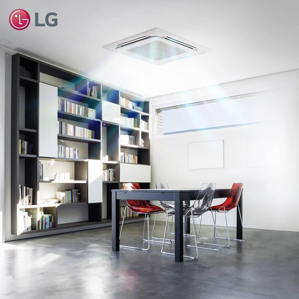 Khảo sát giá bán tốt nhất cho máy lạnh âm trần LG hàng chất lượng