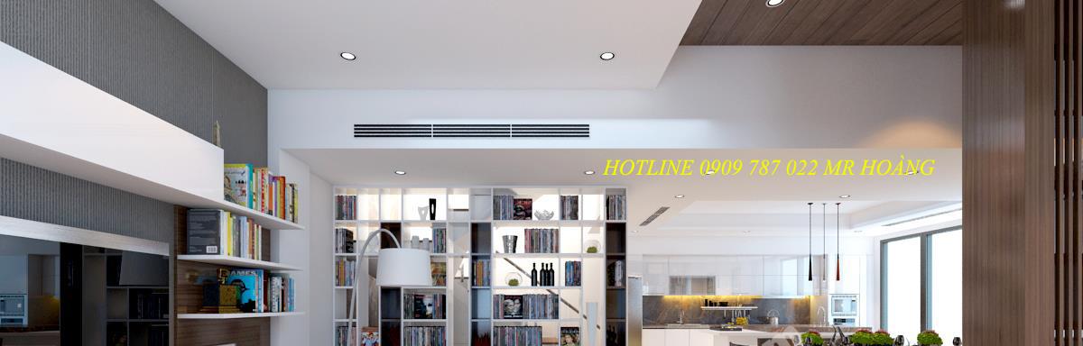 Đơn vị cung cấp các loại máy lạnh giấu trần nối ống gió giá rẻ nhất thị trường