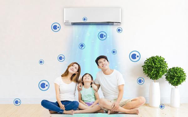 Mẹo sử dụng máy lạnh tiết kiệm và tốt cho sức khỏe mà ít người biết (P2).