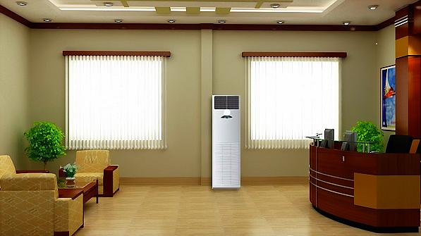 Đại lý phân phối và lắp đặt máy lạnh tủ đứng hàng Việt Nam giá tốt nhất
