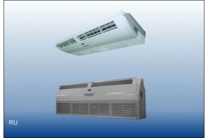 Máy lạnh áp trần Reetech RU36-BM/RC36-BMU (RU36-BMT/RC36-BMUT) (1 Pha & 3 Pha)