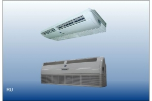 Máy lạnh áp trần Reetech RU12-BM/RC12-BMU