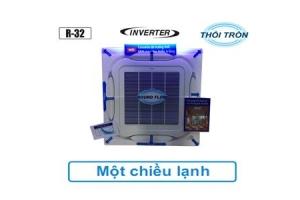 Nhanh tay sắm ngay máy lạnh âm trần Daikin inverter R32 2hp cao cấp giá mềm