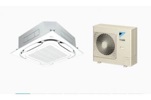 Máy lạnh âm trần Daikin FCFC100DVM/RZFC100DVM/Y1 Inverter R32