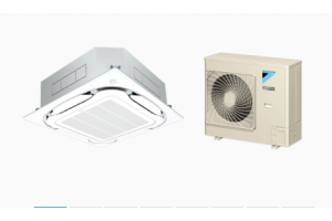 Máy lạnh âm trần Daikin FCFC60DVM/RZFC60DVM Inverter R32