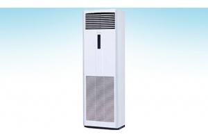 Sản phẩm công nghệ mới, giới thiệu máy lạnh tủ đứng Daikin 5hp