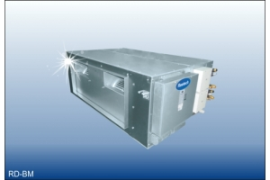 Máy lạnh giấu trần ống gió RD36-BM/RC36-BMD