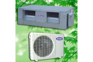 Máy lạnh giấu trần nối ống gió Kendo FCU(KDD)/KDO-C036