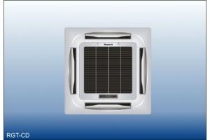 Máy Lạnh Âm Trần cassette Reetech RGT36-CD/RC36-CDG (RGT36-CDT/RC36CDGT) (1 Pha & 3 Pha)