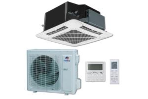 Máy lạnh âm trần Gree GU50T/A-K/GUL50W/A R410a