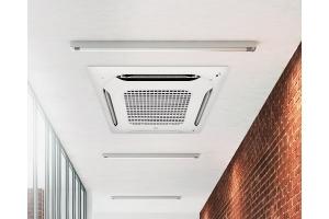 Máy lạnh âm trần LG ATNQ48GMLE7/AUUQ48GH4 Inverter