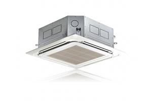 Máy lạnh âm trần cassette LG AT-C368NLE0 - Gas R410a