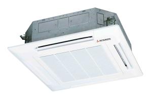Máy lạnh âm trần Mitsubishi Heavy FDT100VG/FDC90VNP Inverter - Gas R410a