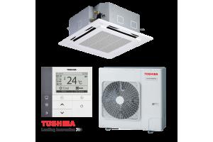 Máy lạnh âm trần Toshiba RAV-180USP - 2hp
