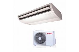 Máy lạnh áp trần Toshiba RAV-300CSP - 3.5HP