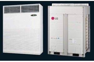 Máy lạnh tủ đứng LG APNQ150LNA0/APUQ150LNA0 Inverter