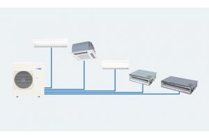 Bảng giá Máy lạnh Multi Daikin Inverter - R410A